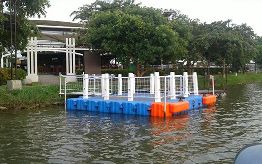 Water Resource Management, Equipment & Services 1