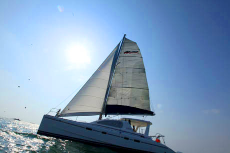 Silver Circle Yacht Charter Services 3