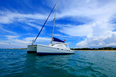 Silver Circle Yacht Charter Services 4