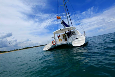 Silver Circle Yacht Charter Services 5