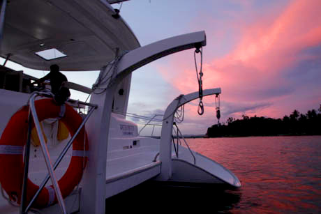 Silver Circle Yacht Charter Services 6